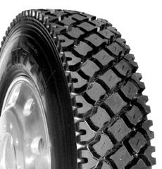 M775 Steel Radial Tires