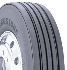R287 Steel Radial Tires