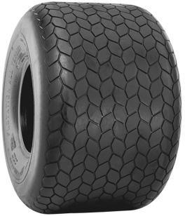 Flotation All Terrain WTP HF-1 Tires