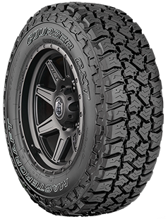 Courser CXT Tires