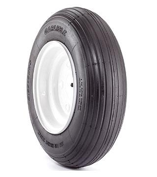 Wheelbarrow Tires